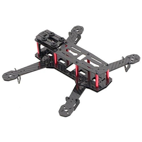 DIYmall Carbon Fiber Mini 250 FPV Quadcopter...
