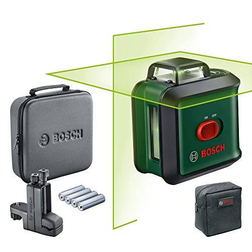 Bosch UniversalLevel 360 Flexi Set - Nivel láser (láser ve