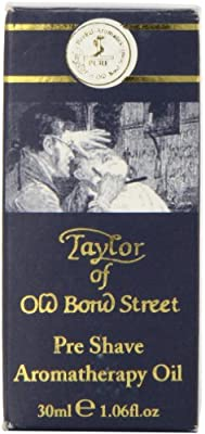 TAYLOR OF OLD BOND STREET Pre Shave Oil, 30 ml, Chamomille