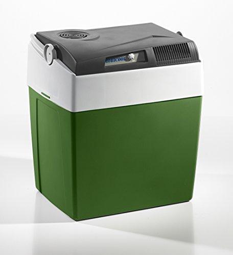 Waeco Mobi Cool by kv30 AC/DC 12/230 V boissons Refroidisseur à Box Glacière Vert 29 litres A + +