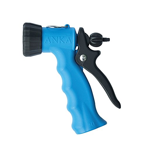 Watts AHNT20 ANKA 3/4 in. Fiberglass Reinforced Nylon Trigger, Hose Nozzle/Garden Hose Nozzle