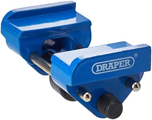 Draper 12400 - Guía para afilar (3-67 mm)