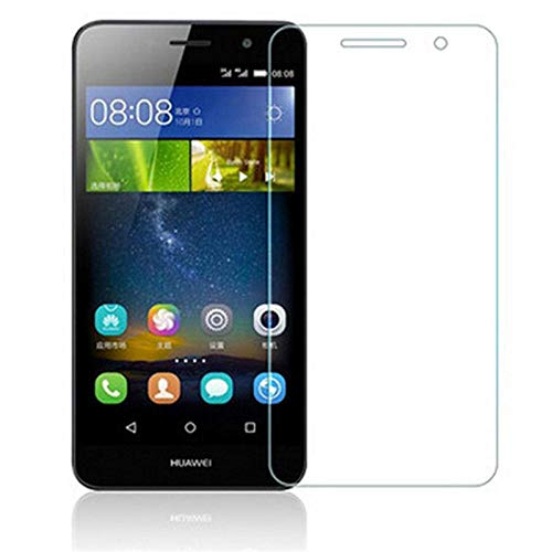 wojiaxiaopu 3 [Stück] Bildschirmschutzfolie Huawei Honor 4C Pro Hartglas Huawei Honor 4C 4C Pro TIT-L01 TIT-U02 TIT-U02 L01 Schutzfolie Glas