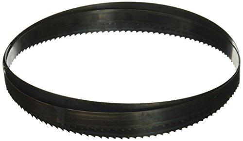 Dewalt DT8474-QZ Hoja para sierra cinta, Negro y gris