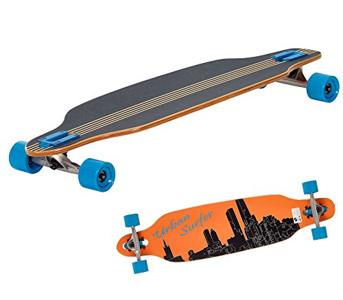 Longboard 38 Drop Urban Surfer