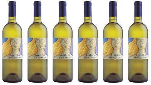 Donnafugata Anthilia Bianco 2020 (6 x 0,75l)
