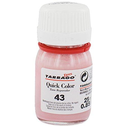Tarrago Quick 25ml, Pinturas y tintes Unisex Adulto, Rosa (