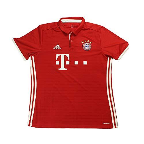 AI0049 - FC Bayern Home Trikot 16/17 M XL