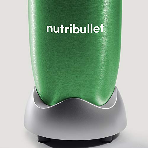 NutriBullet NB9-1301G Pro 13 Pcs Clover Green, 900W
