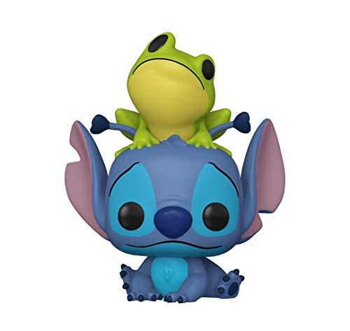 POP! Disney Lilo & Stitch 986 Stitch with Frog Special Edition