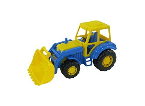 Polesie Polesie35387 Tracteur Loader Véhicules Jouet