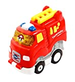 Vtech 80-500404 80-500404-Tut Baby Flitzer-Press & Go Feuerwehr -