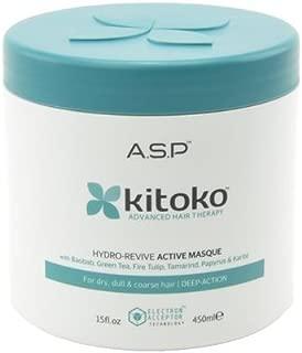 ASP Kitoko Hydro-Revive Active Masque - 15 oz