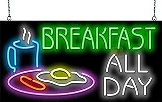 Best breakfast neon sign Reviews