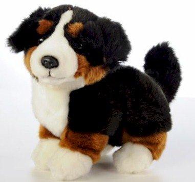 Uni-Toys Hund Berner Sennenhund stehend 24 cm