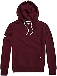 Superdry Men's Men's L.A Hoodie Pullover Hooded Sweatshirt
