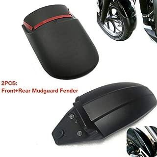 Best motorcycle fender extender Reviews