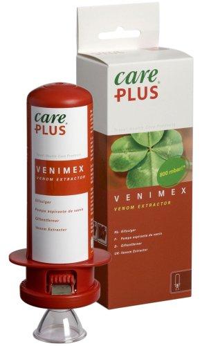 Care Plus Campingartikel Venimex venom extractor 800 mbar, TP38700