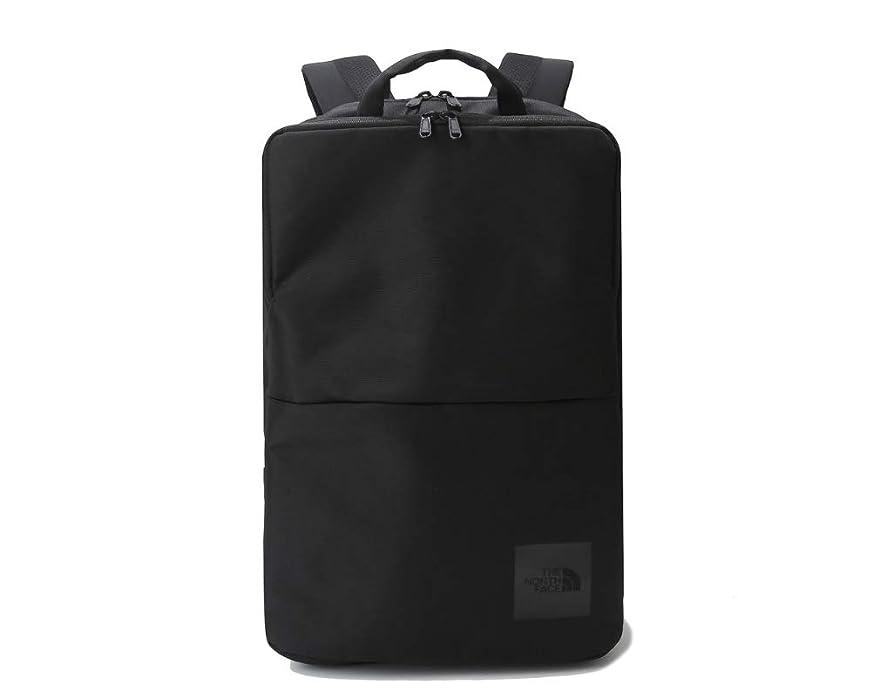 本当にペパーミント救援(ノースフェイス)THE NORTH FACE シャトルデイパック出張用日常のバッグ 学生カバン 男女共用 カジュアルバックパック [並行輸入品]