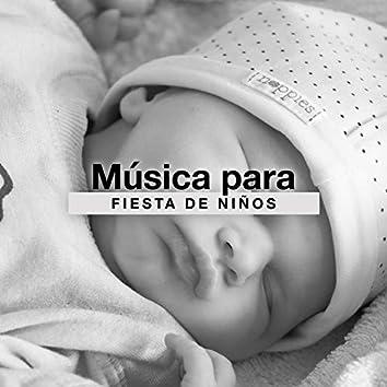 """"""" Música Soñolienta para Fiestas de Niños """""""