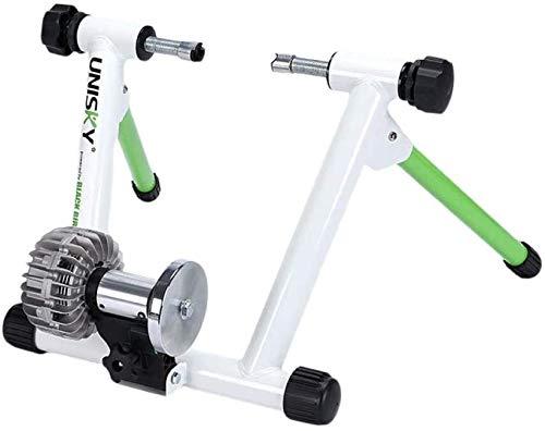 LAZNG 330 lbs bicicleta turbo entrenador carretera entrenador bicicleta 750w entrenador elite...