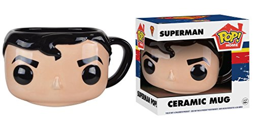 POP! Home: DC: Superman