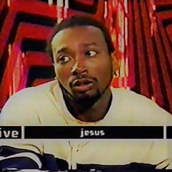 Jesus Talks