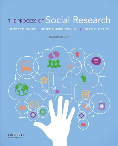 Compare Textbook Prices for The Process of Social Research 2 Edition ISBN 9780190876654 by Dixon, Jeffrey C.,Singleton  Jr., Royce A.,Straits, Bruce C.