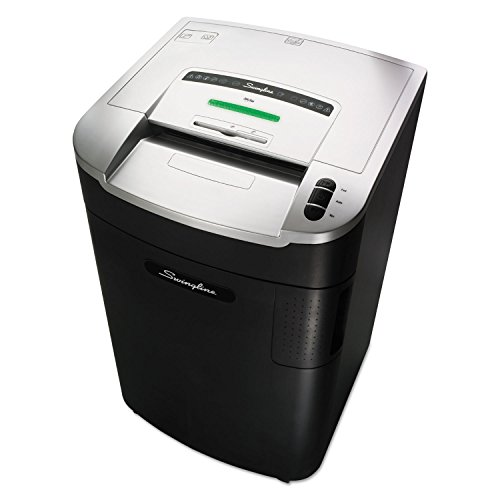 New ShredMaster GLM11 Micro-Cut Shredder