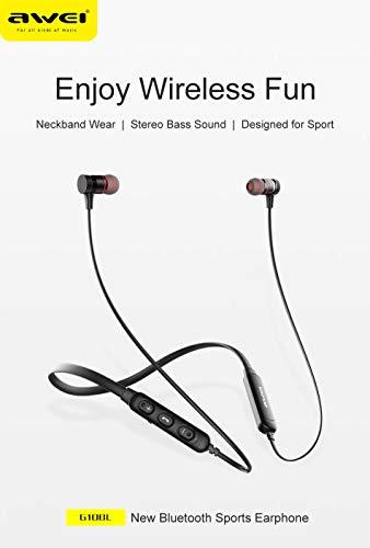 AWEI Bluetooth-Stereo-Kopfhörer G10BL