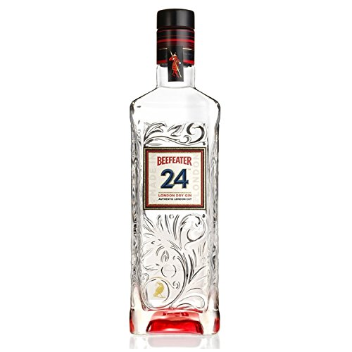 Gin Beefeater 24 London Trocken 45 ° 70 cl - 70 cl