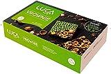 Luca Vrownie: Brownie Vegano 15 porciones
