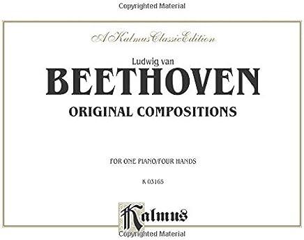 Beetehoven Original Comps