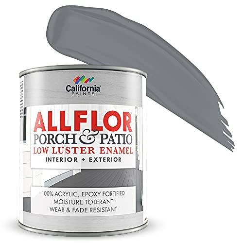 ALLFLOR California Paints Porch, Patio, Floor Paint