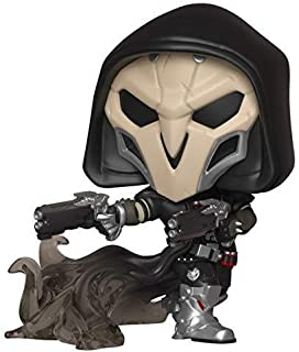 Funko Pop! Juegos: Overwatch - Reaper (Wraith)