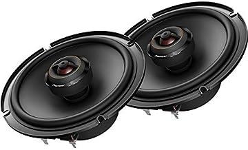 """$96 » Pioneer TS-D65F D Series 6-1/2"""" 2-Way car Speakers (Renewed)"""