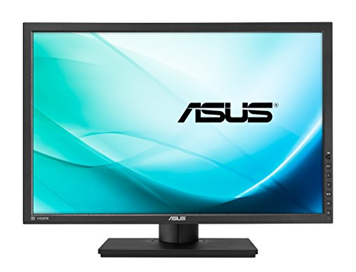 Asus PB248Q Monitor 24.1''(16:10), 1920x1200, IPS, 100% sRGB,...