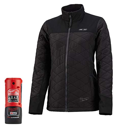 Milwaukee M12 Women's Axis Heated Jacket Kit