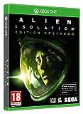 SEGA Alien: Isolation Nostromo Edition Básica + DLC PC Francés vídeo - Juego (PC, Supervivencia / Horror, M (Maduro))