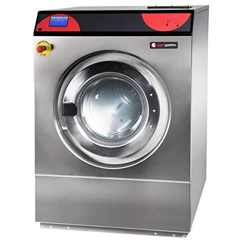 Lavadora eléctrica 14 kg – 900 recorridos
