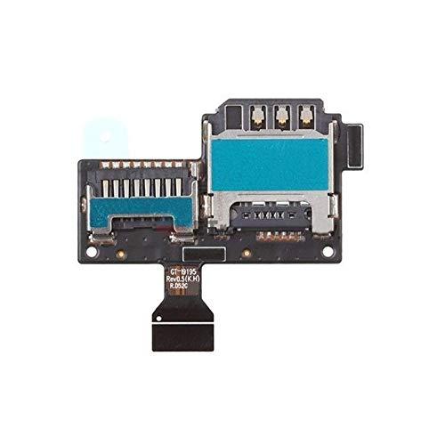 HOUSEPC Lector De Tarjetas Sim Y Ranura Micro SD Samsung