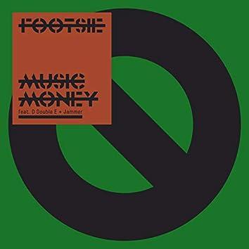 Music Money (feat. D Double E, Jammer)