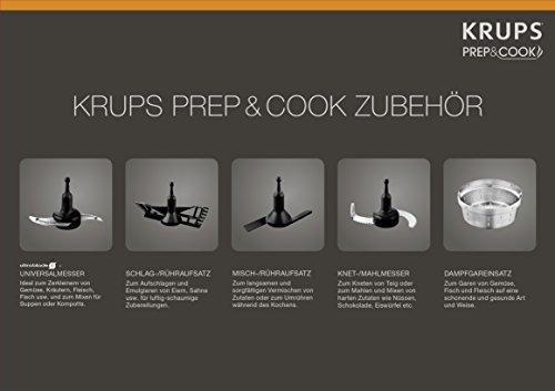 Krups Prep&Cook HP5031 - 11