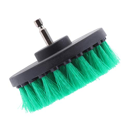 Find Discount joyMerit 1PC Tile Grout Cleaning Drill Brush Scrub Brush Drill Attachment Drillbrush -...