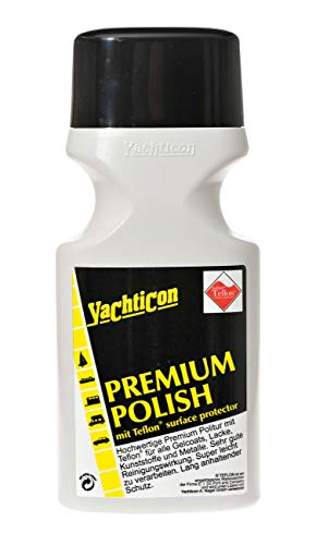 Yachticon Premium Polish mit Teflon 500ml