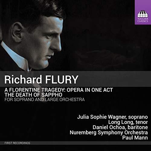 A Florentine Tragedy (Opera In Un Atto)
