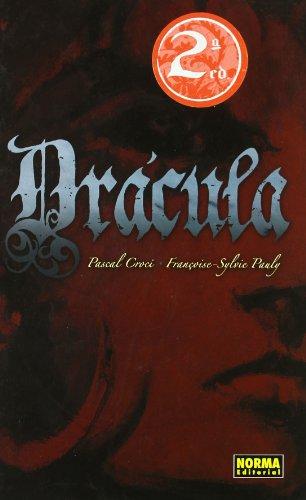 DRACULA (CÓMIC EUROPEO)
