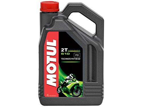 Motul 510 2T 2-Takt Motorenöl synthetisch 4 Liter