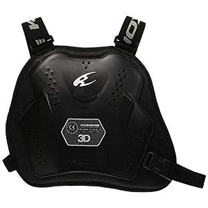 コミネ(KOMINE) バイク CEレベル2 チェストアーマー チェストプロテクター 胸部プロテクター 04-808 SK-808