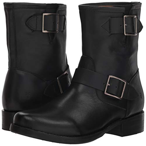 cute black boots for teens